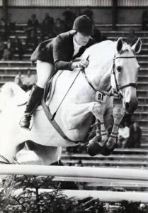 Caroline Bradley on Tigre