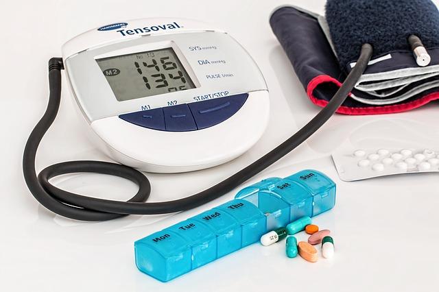 what's white coat hypertension