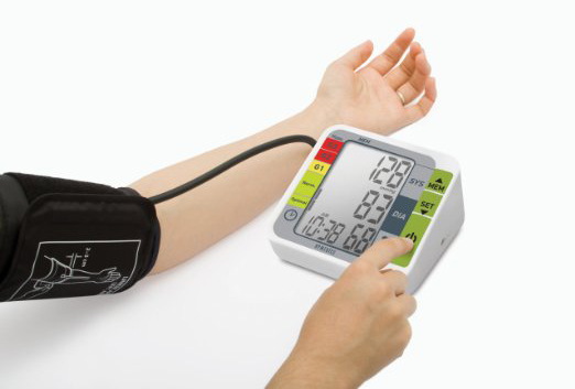 HoMedics BP monitor