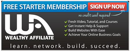 free membership to WA