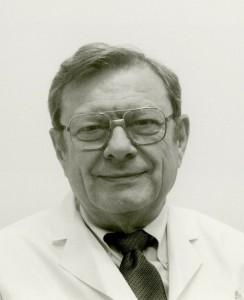 Dr Lewis B Barnett