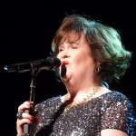 Susan Boyle - Singer