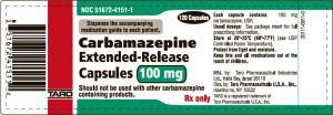 Carbamazepine