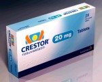 Crestor statin