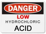 low stomach acid
