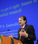 Dr Ioannidis