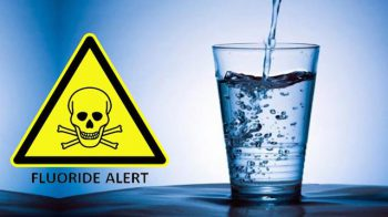 Is Fluoride In Water?