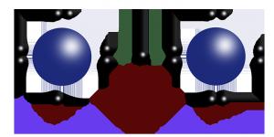 fluorine-fluoride