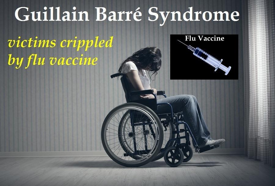 Side Effects Flu Vaccine