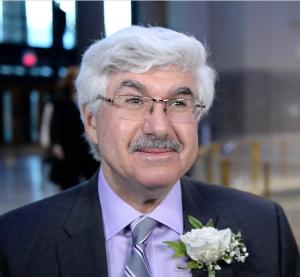 Dr Jerry Nadler