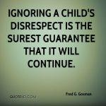 childsdisrespect