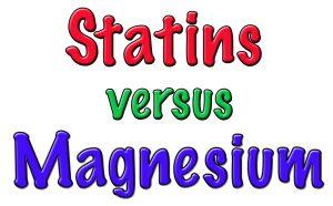 Statins V Mg