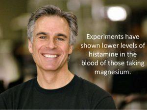 histamines