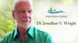 Jonathan Wright MD