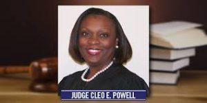 Cleo Powell