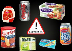 aspartame products