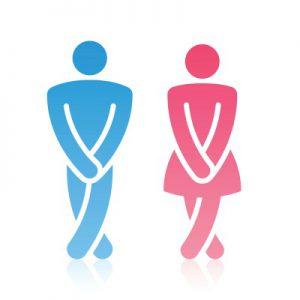 sensitive bladder