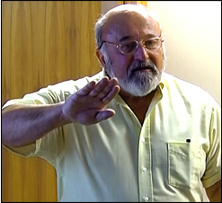 Prof Monte