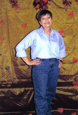 Murder By Methanol Update Diane Has Been Released