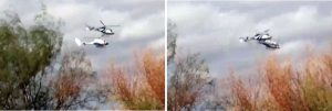 Copter Collision