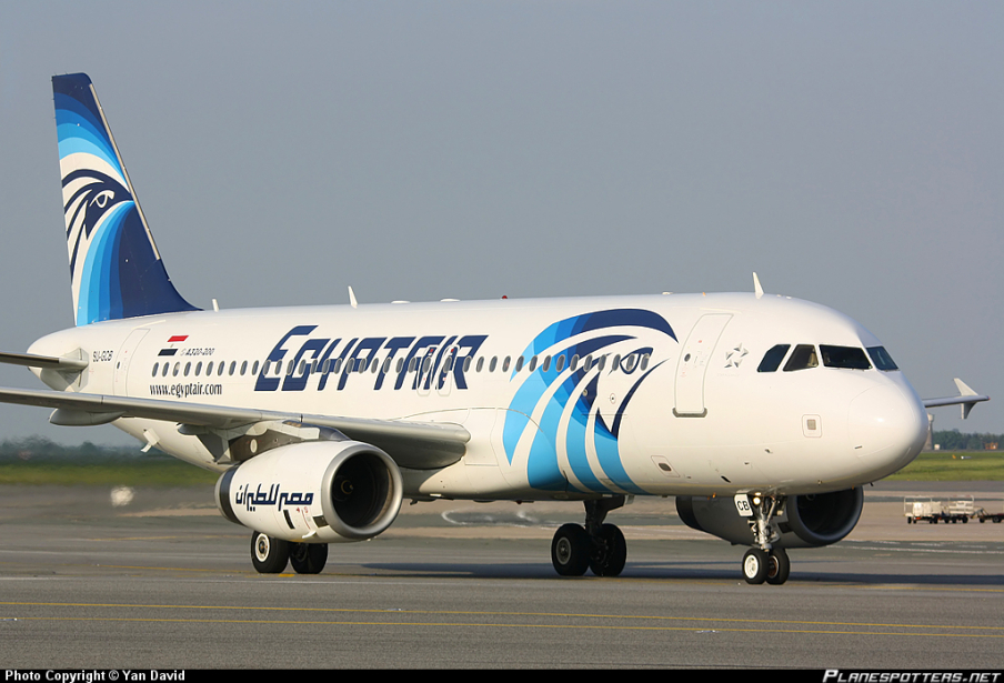 EgyptAir990