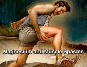 muscle spasm