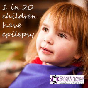epilepsy in kids