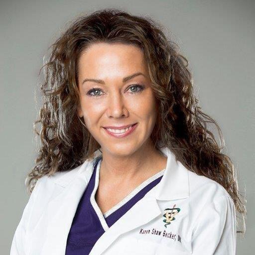 Dr Becker