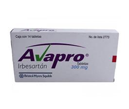 Generic Avapro