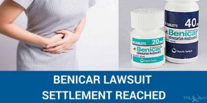 benicar lawsuit