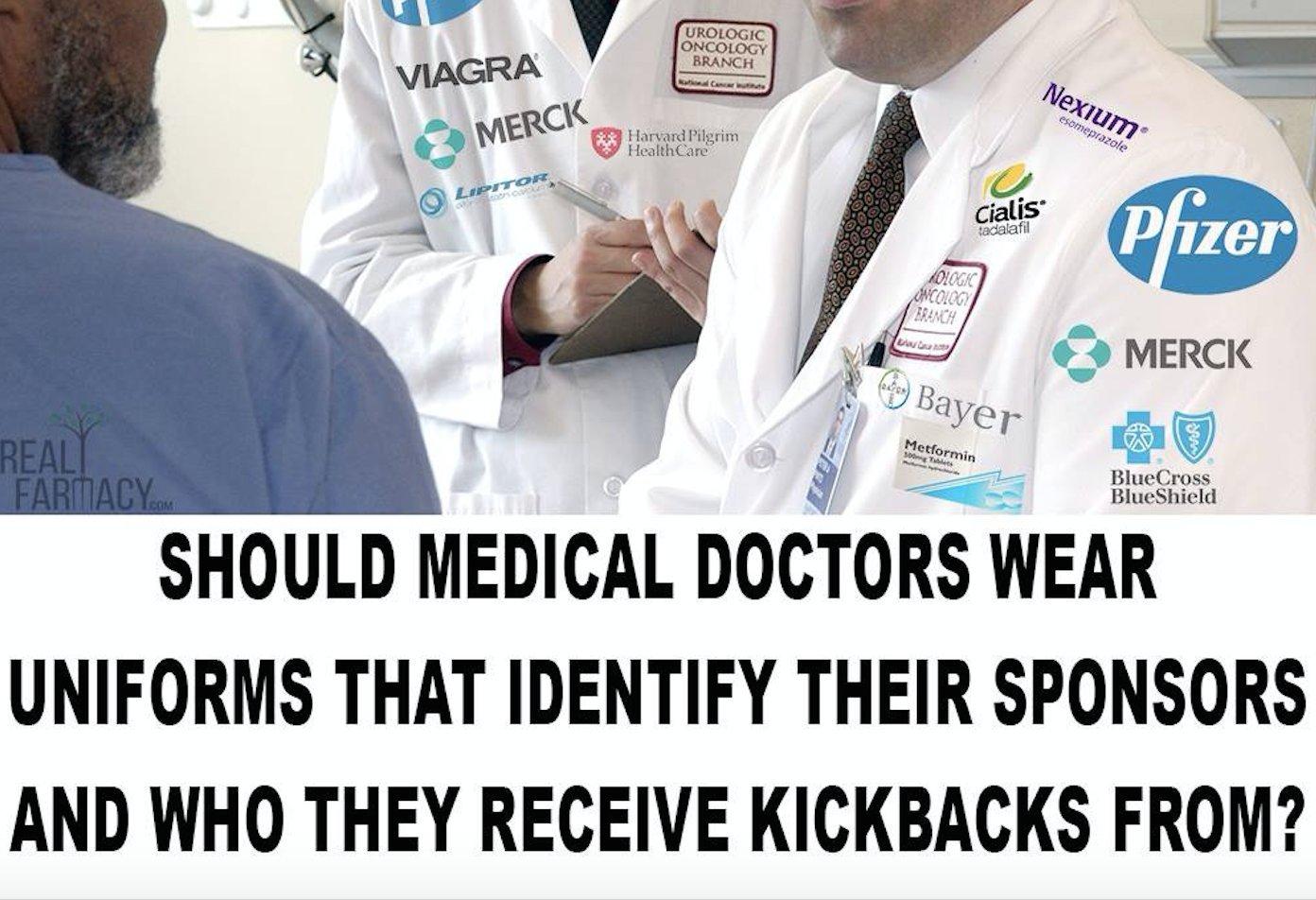 Kickbacks