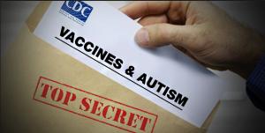 autism coverup