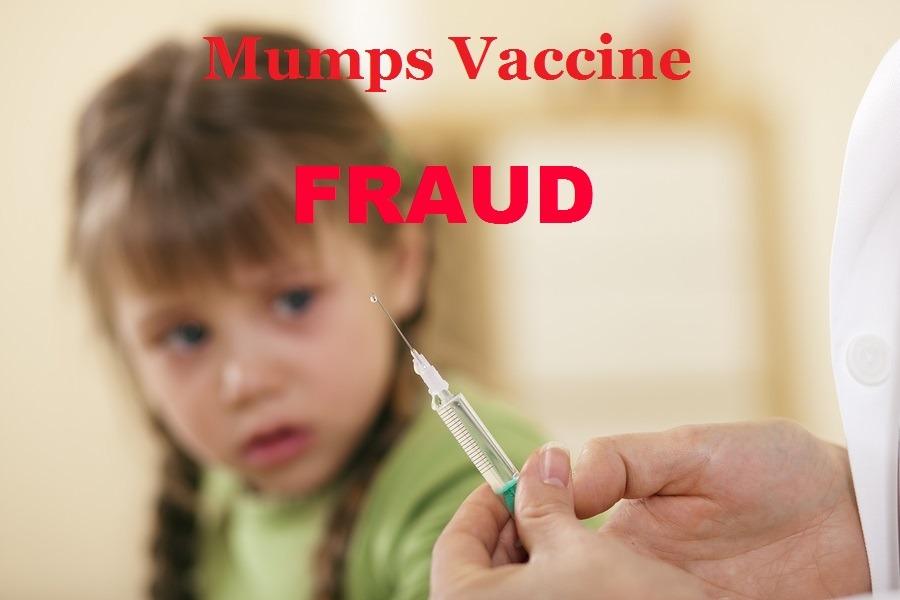 Merck and mumps fraud