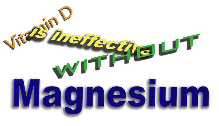 Vitamin D activation
