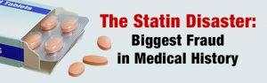 statin fraud