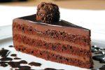 chocolate cake hmm!