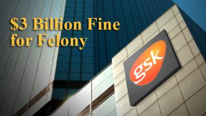gsk fraud
