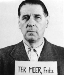 Fritz Ter Meer