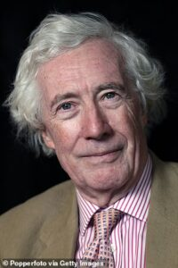 Lord Sumption QC